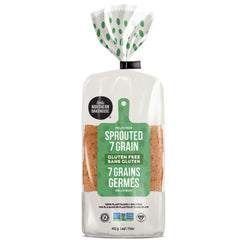 Little Northern Bakehouse Gluten Free Sprouted 7 Grain Loaf 482g