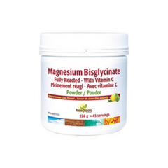 New Roots Magnesium Bisglycinate 226g