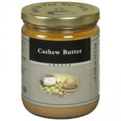 Nuts To You Cashew Butter Smooth 500g