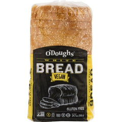 O'Doughs White Vegan Loaf 700g