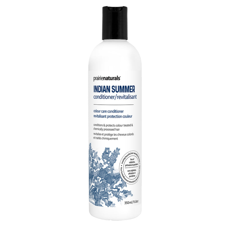 Prairie Naturals Indian Summer Colour Care Conditioner 350ml