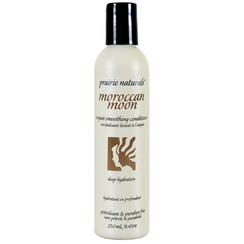 Prairie Naturals Moroccan Moon Conditioner 250ml