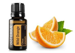 doTERRA Wild Orange 5ml