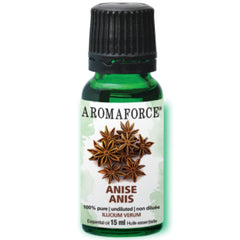 Aromaforce Anise Essential Oil 15ml