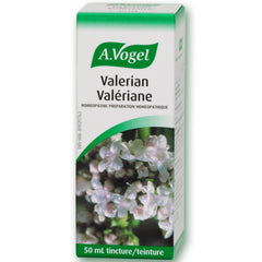 A.Vogel Valerian 50ml