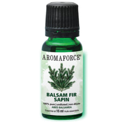 Aromaforce Balsam Fir Essential Oil 15ml