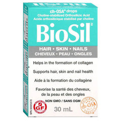 Biosil Hair, Skin, Nails 30ml