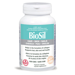 Biosil Hair, Skin, Nails 90vcaps
