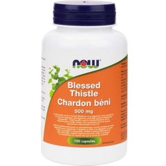 Maintenant Chardon béni 500mg 100caps