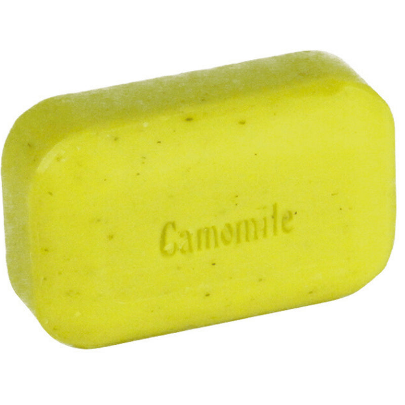 The Soap Works Camomile 100g