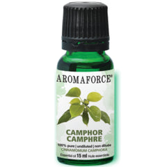 Aromaforce Camphor Essential Oil 15ml