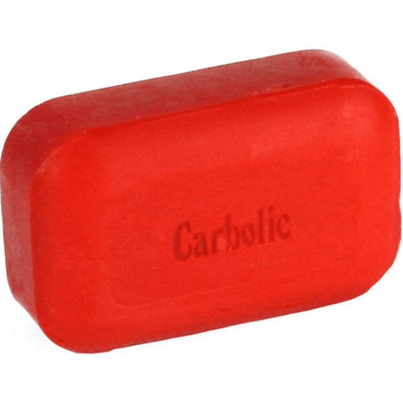 The Soap Works Carbolic 103g