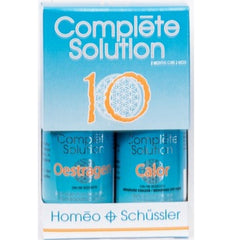 Complete Solution 10