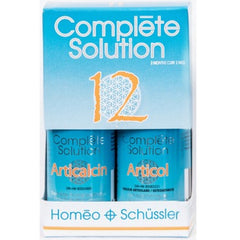 Complete Solution 12