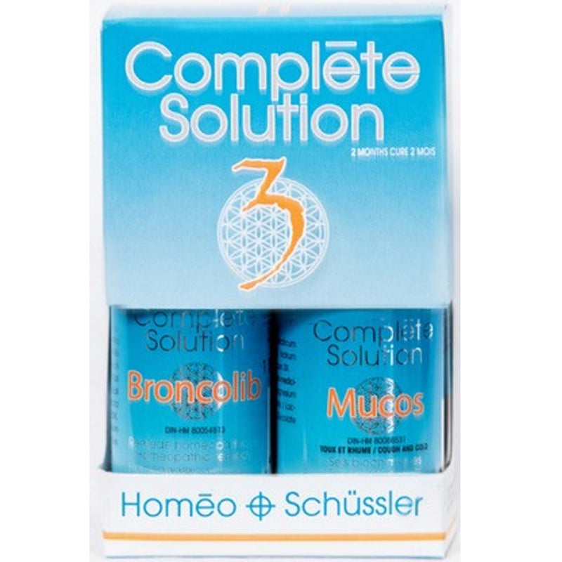 Complete Solution 3