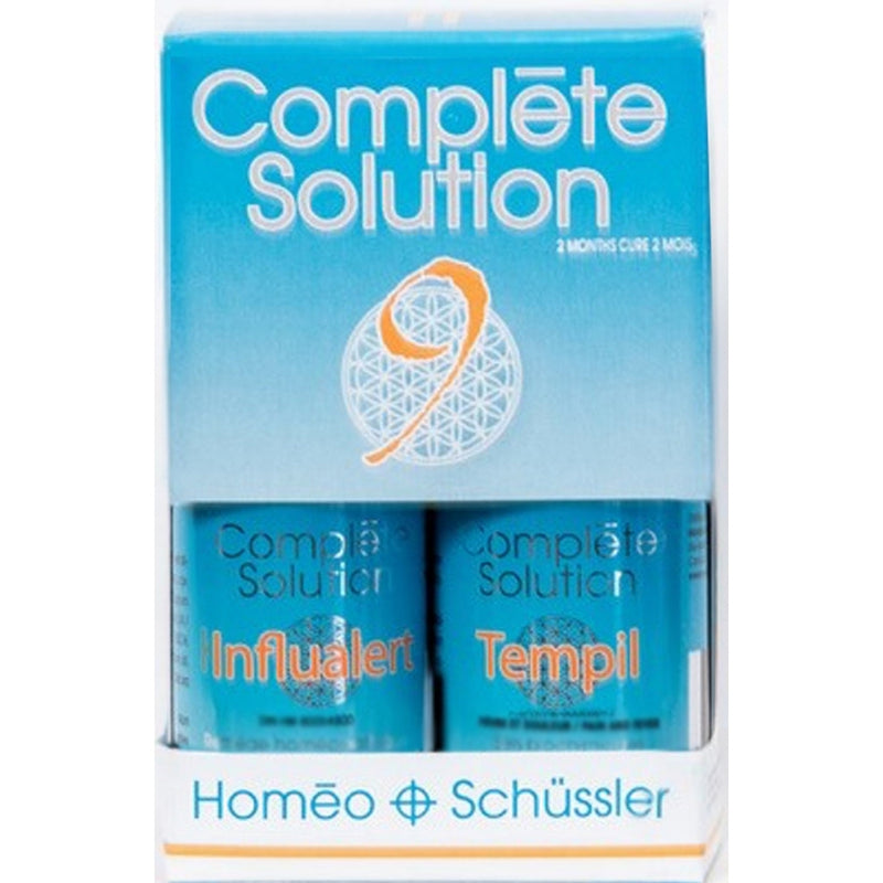Complete Solution 9