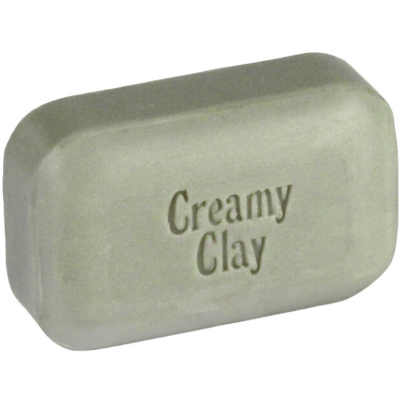 The Soap Works Creamy Clay 110g