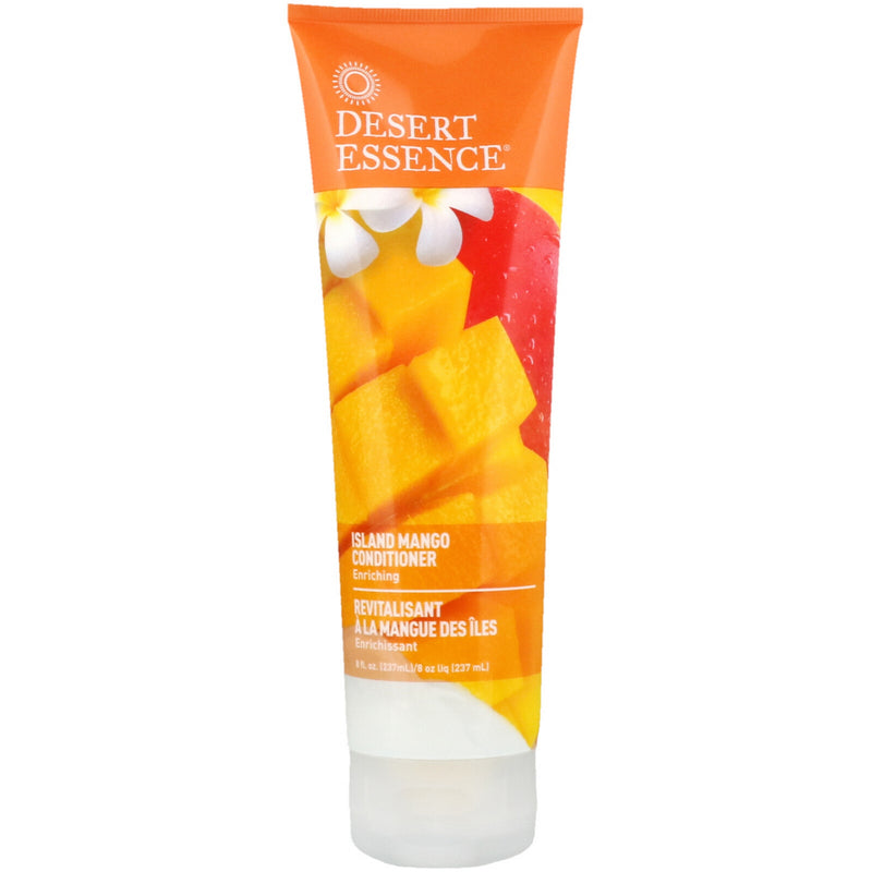 Desert Essence Island Mango Conditioner 237ml