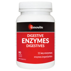 innovite Digestive Enzymes 90caps