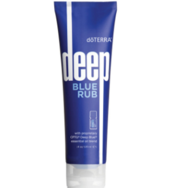 doTerra Deep Blue Rub Lotion 125ml