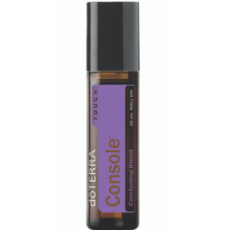 doTerra Console Touch 10ml