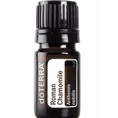 doTerra camomille romaine 5ml