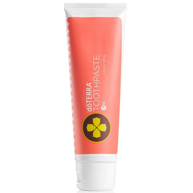 doterra On Guard Toothpaste 125g