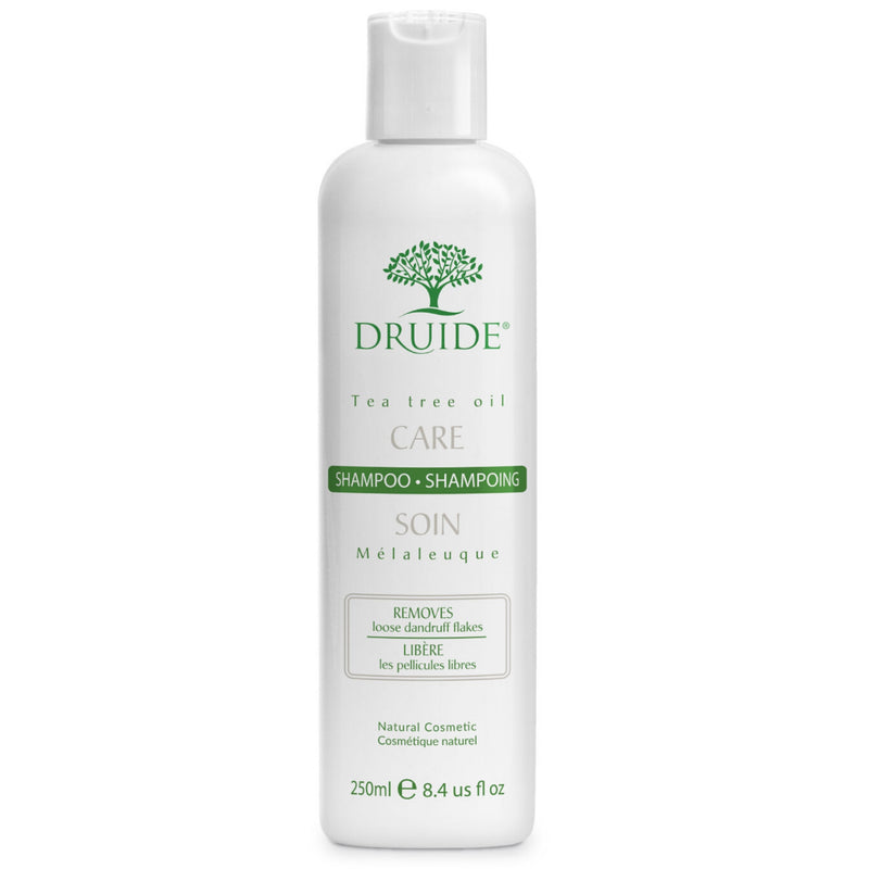 Druide Tea Tree Oil Natural Care Shampoo 250ml