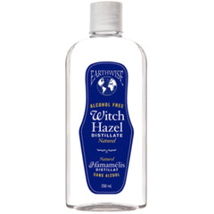 Earthwise Alcohol Free Witch Hazel Distillate 250ml
