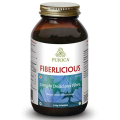 Purica Fiberlicious 250g Powder