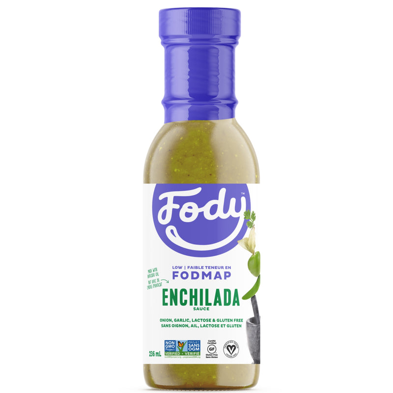 Fody Enchilada Sauce 236ml