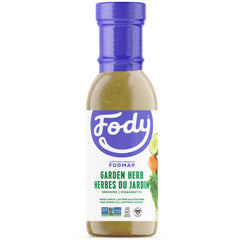 Fody Garden Herb Dressing 236ml
