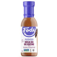 Fody Korean BBQ Sauce 236ml