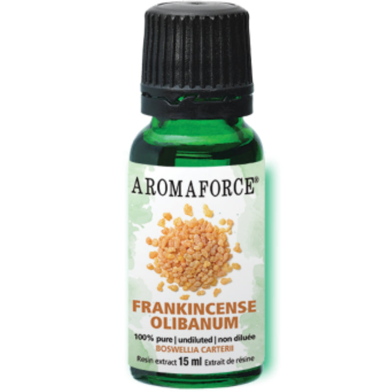 Aromaforce Frankincense Essential Oil 15ml