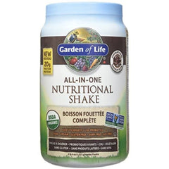 Garden of Life Organic All-In-One Shake Chocolate 1017g