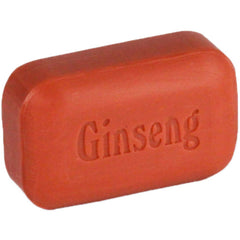 The Soap Works Ginseng 105g