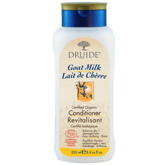 Druide Organic Goat Milk Conditioner 250ml