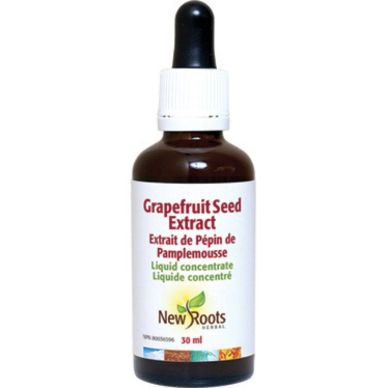 New Roots Grapefruit Seed Extract 30ml