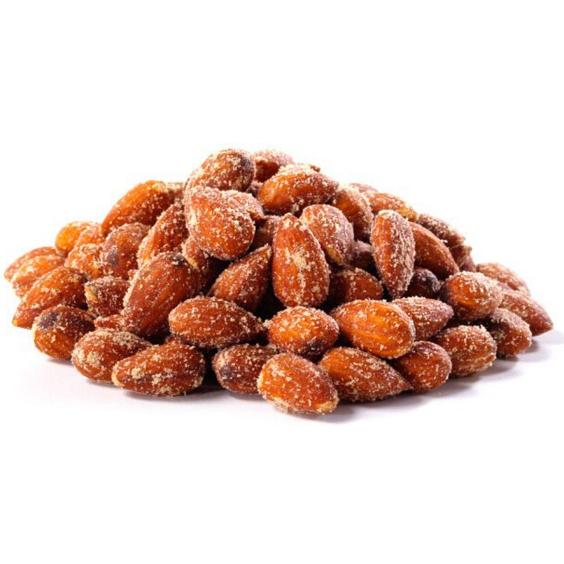 Bulk Hickory Almonds $/100g