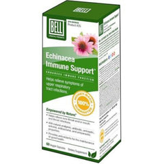 Bell Echinacea Immune Support 60 Vcaps