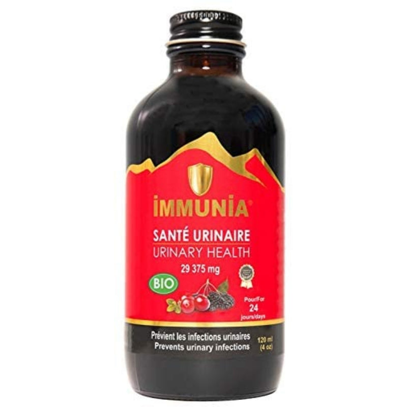 immunia Urinary Health 120ml