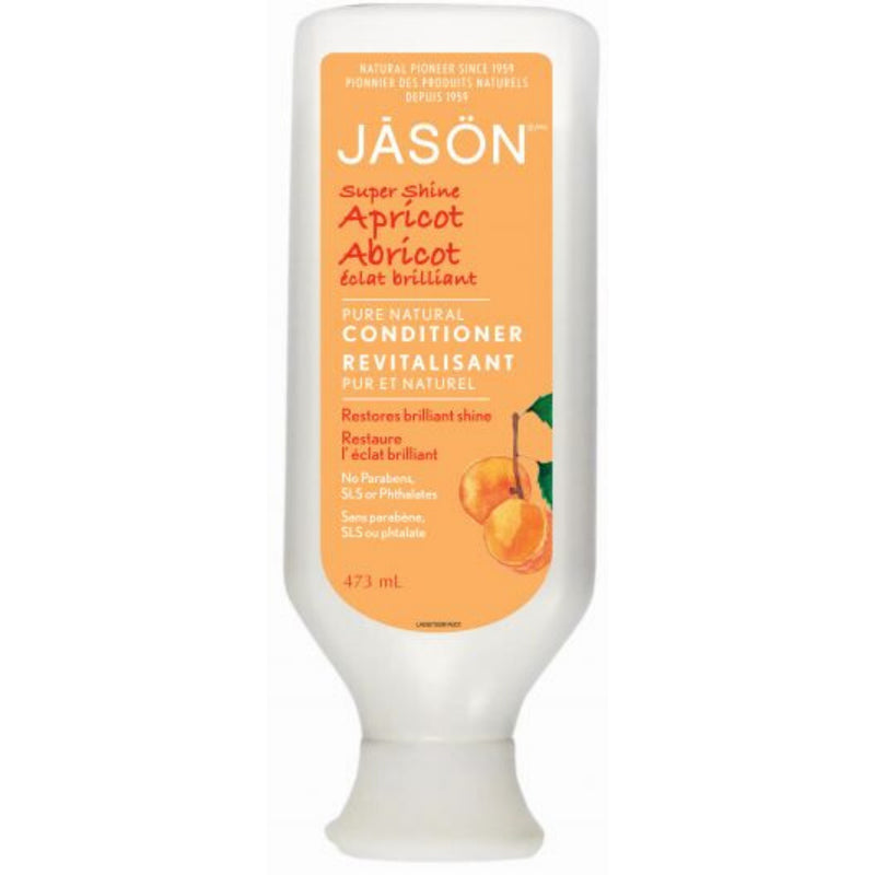 Jason Apricot Conditioner 473ml