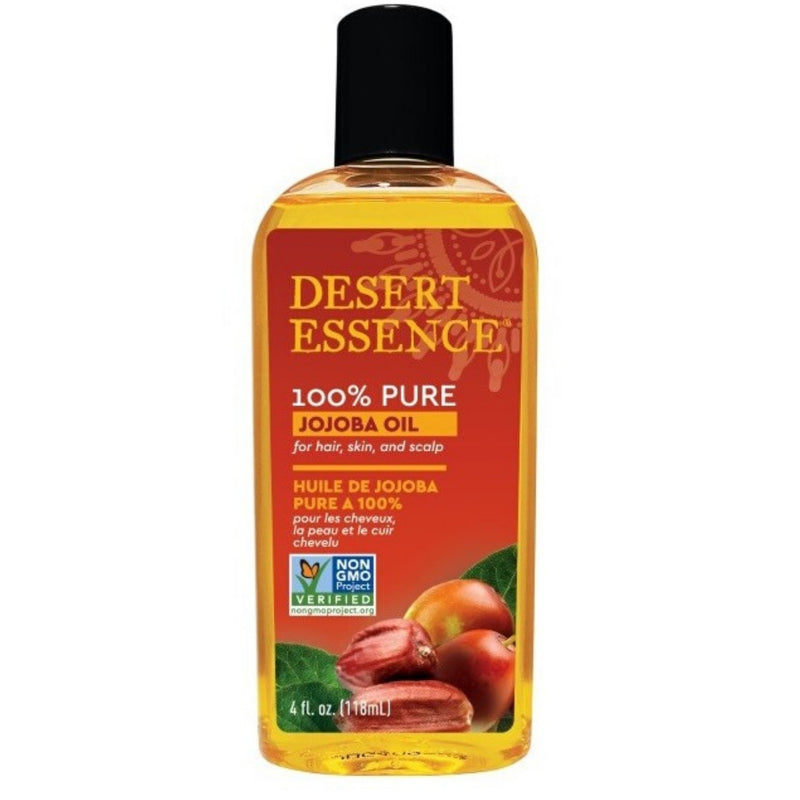 Desert Essence Jojoba Oil 118ml