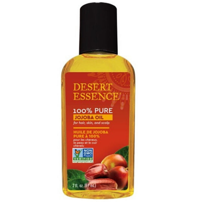 Desert Essence Jojoba Oil 59ml
