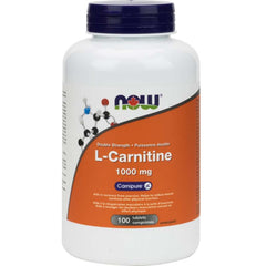Maintenant L-Carnitine 1000mg 100tabs