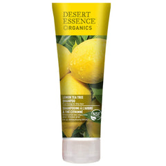 Desert Essence Lemon Tea Tree Shampoo 237ml