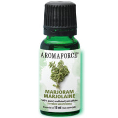 Aromaforce Marjoram Essential Oil 15ml