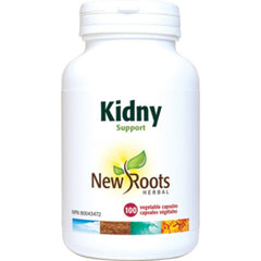 New Roots Kidny Support 100vcaps