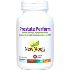 New Roots Prostate Perform 14sgels