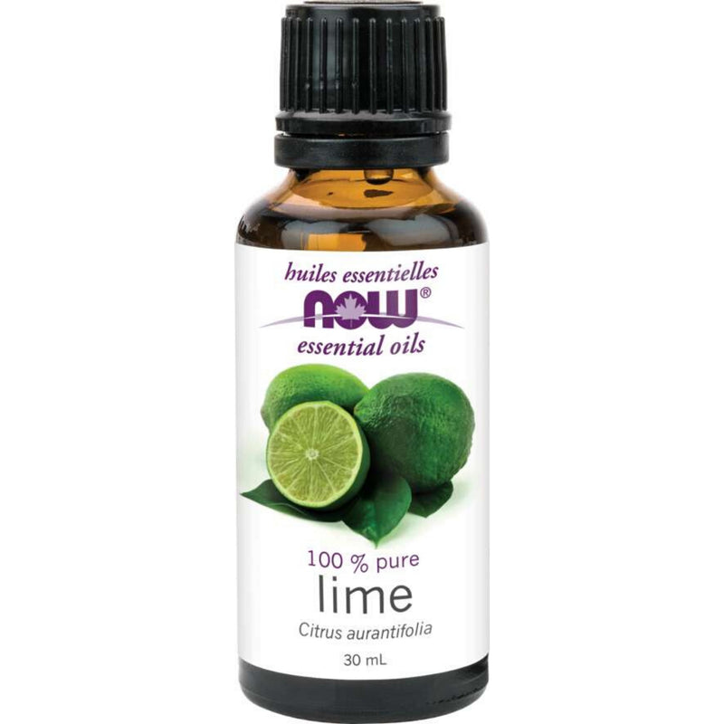 Now Lime Oil 30ml